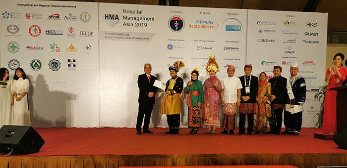 hma award2019